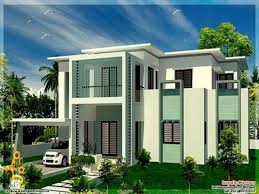 House Designs Flat Contemporary Roof House  Second sun codesigns flat contemporary roof house modern  designs flat contemporary roof house modern   designs flat contemporary roof house contemporary