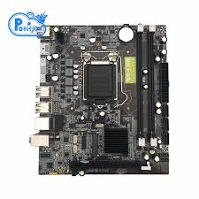 <b>Jia Huayu</b> Professional Motherboard <b>P55</b> LGA 1156 DDR3 RAM ...