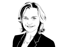 Dr. Frauke Biester-Junker   vangard · Kanzlei für Arbeitsrecht ... - VAN_Portrait_biester