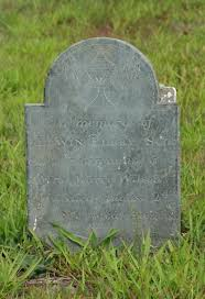 Image result for picture of old headstone