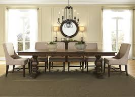 Trestle Dining Room Sets Trestle Dining Table With Pine And Polar Solids And Cathedral