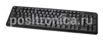 Купить Клавиатура <b>Hama Verano черный</b> (R1053930) в интернет ...