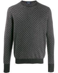 Одежда <b>Drumohr</b> Для него от 4 790 руб - Lyst