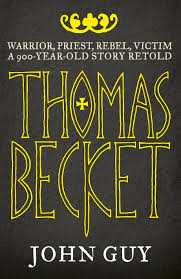 thomas becket by john guy thomas becket uk cover uk cover high resolution