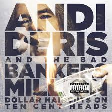 <b>Million</b> Dollar Haircuts On Ten Cents Heads by <b>Andi Deris</b> And The ...