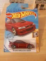 Second hand Subaru Impreza Wheels in Ireland