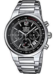 Наручные <b>часы Casio EF</b>-<b>500D</b>-<b>1A</b>: купить в Москве и по всей ...