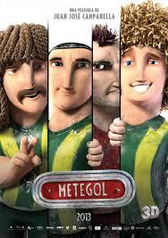 Futbolín (Metegol) (2013)