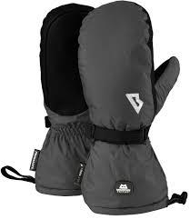 <b>Варежки Mountain Equipment</b> Redline Black - купить в магазине ...
