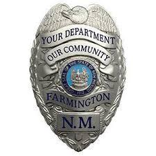 Farmington Police Department - New Mexico - Home   Facebook