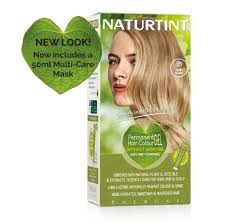 Naturtint <b>Permanent Hair Colour 9N</b> Honey Blonde – 170ml