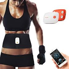 VQP <b>Waist</b> Trainer Neoprene <b>Sweet Sweat</b> Slimming Belt Losing ...