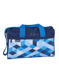 """<b>Сумка</b> """"XL Blue Cubes"""" <b>Herlitz</b> 8015027 в интернет-магазине ..."""