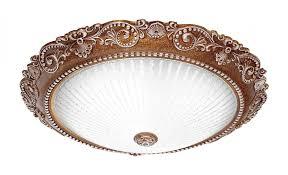 <b>Светильник</b> потолочный <b>SilverLight</b> Louvre 833.49.7 - купить в ...