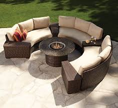 patio couch set