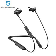 <b>SoundPEATS</b> Bluetooth Wireless Earphones Built in Mic Stereo ...