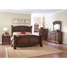 california king size bedroom set coaster savannah pc california king size panel bedroom set