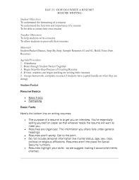 how do i make a resume   how to make best resume