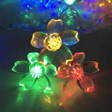 find more led string information about christmas lighting 4m 40leds colorful battery led string light flower blossom fairy lights holiday garland battery battery lighting solutions