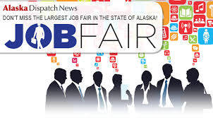 job fair alaska dispatch news