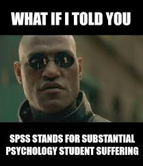 Psychology memes! Click on image or see following link to see more ... via Relatably.com