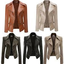 <b>Women Leather</b> Jackets
