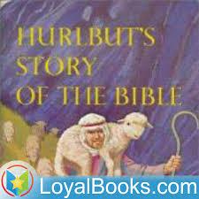 Hurlbut's Story of the Bible by Jesse Lyman Hurlbut