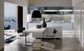white modern kitchen table black white modern kitchen tables