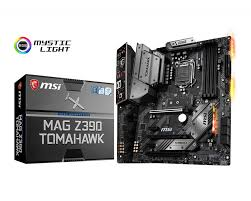 <b>MAG</b> Z390 TOMAHAWK | Motherboard - The world leader in ...