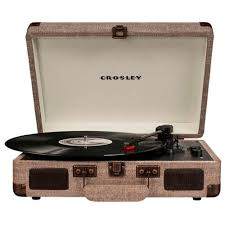 Купить <b>Виниловый проигрыватель Crosley Cruiser</b> Deluxe ...
