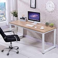work desks home office. lovegrace computer desk pc laptop table wood workstation study home office furniture work desks m