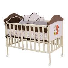 Манеж-<b>кроватка Babyhit SLEEPY</b> COMPACT коричневый ...