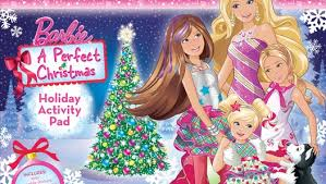 Barbie: A Perfect Christmas complete Cinema Part I - video ...