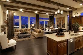 Open Floor Plan Ideas For Contemporary HouseOpen Floor Plan Ideas For Contemporary House