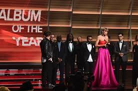 <b>Taylor Swift</b> Joins Elite Club to Win Grammy Album of the Year More ...