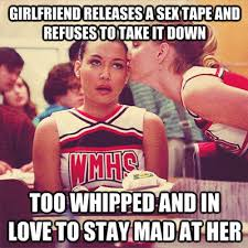 Glee Memes, Sassy Santana Lopez (Naya Rivera) Meme, Funny Pictures ... via Relatably.com