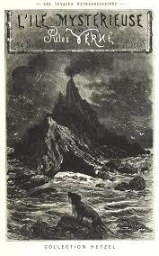 The <b>Mysterious Island</b> - Wikipedia