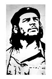 revolutionary disidento image che guevara poster 4800 x 7200 resolution
