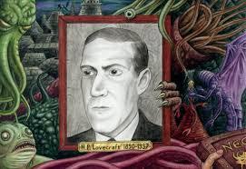 Лавкрафтовские ужасы — Википедия