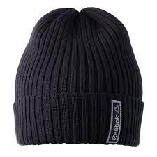 <b>Шапка Sport Essentials Logo</b>, черная | АбсолютМедиа