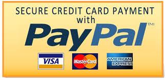 Risultati immagini per logo paypal visa mastercard