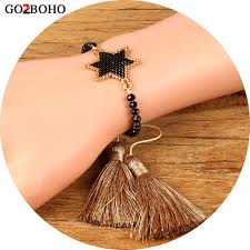 <b>Go2boho</b> Bracelet For Women <b>MIYUKI</b> Jewelry Pulseras Mujer ...