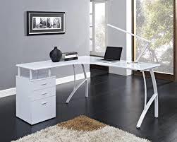 large size of desk charming white metal white computer desk square file cabinet black granite beautiful white home office