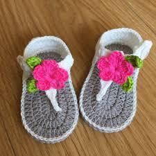 <b>QYFLYXUE</b> handmade <b>Crochet baby</b> shoes, <b>Newborn baby</b> casual ...