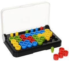 <b>Bondibon</b> Обучающая игра <b>IQ</b>-<b>Твист</b> — купить в интернет ...