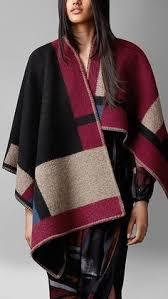 11 Best Fashion - Ponchos, Wraps & Capes images | Fashion ...