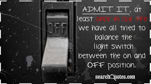 Admit it, at least once in our life we have all tried to balance ...