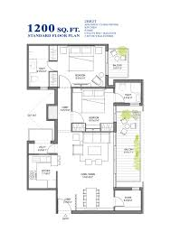 Modern Home Plan Designs On Home Design Style House Plan On    sq ft house floor plans sq ft house kit