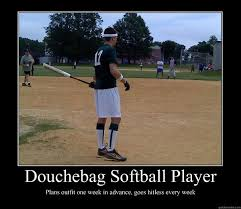Slowpitch Softball Memes... - Softball Fans via Relatably.com