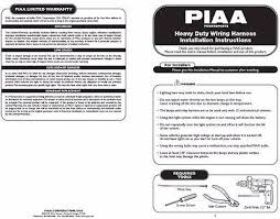 piaa wiring harness wiring diagram and hernes piaa wiring harness for lights home diagrams